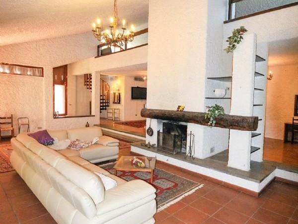 Villa in vendita a San Giuliano Milanese, 400 mq - Foto 8