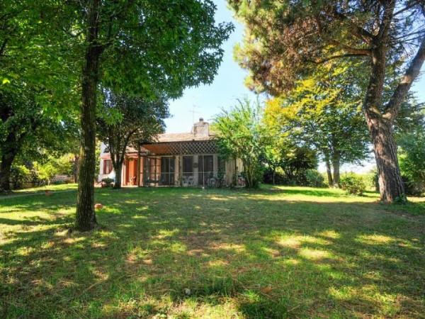 Villa in vendita a San Giuliano Milanese, 400 mq - Foto 19