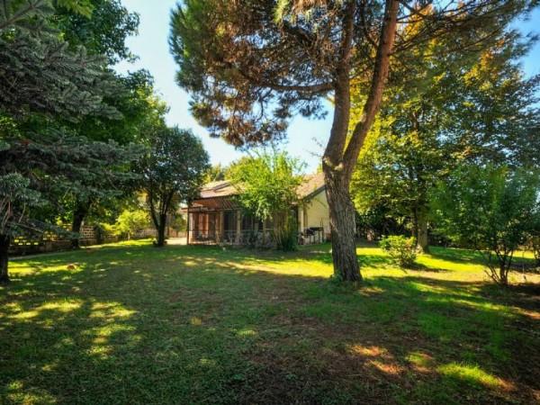 Villa in vendita a San Giuliano Milanese, 400 mq