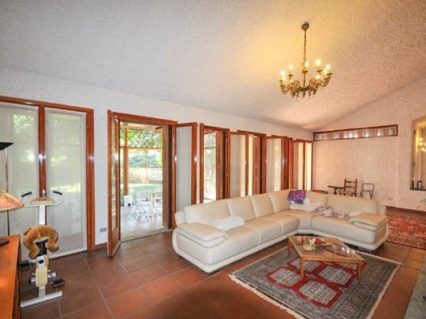 Villa in vendita a San Giuliano Milanese, 400 mq - Foto 16