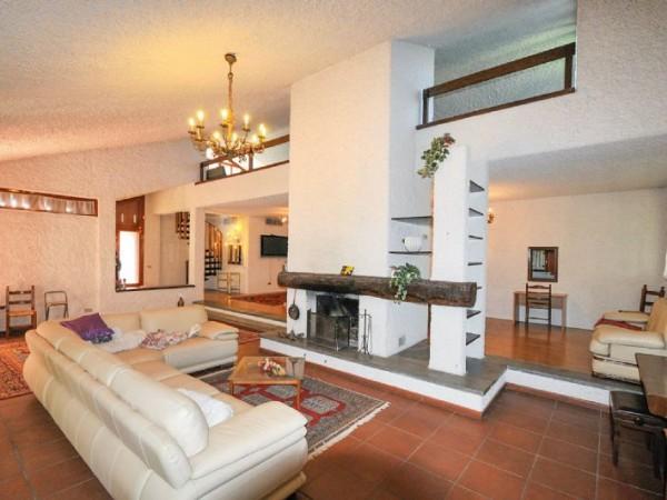 Villa in vendita a San Giuliano Milanese, 400 mq - Foto 29