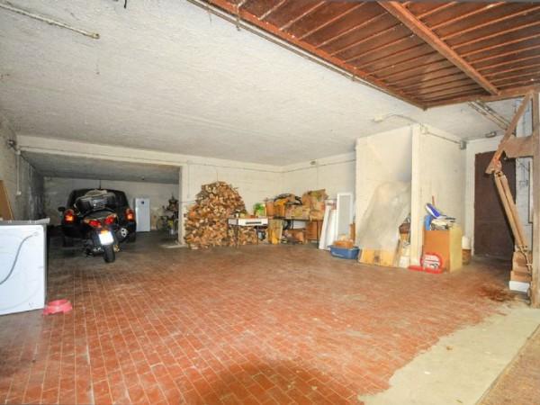 Villa in vendita a San Giuliano Milanese, 400 mq - Foto 12