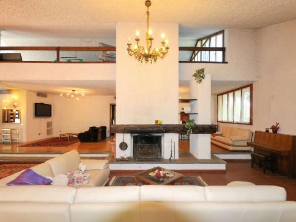 Villa in vendita a San Giuliano Milanese, 400 mq - Foto 26