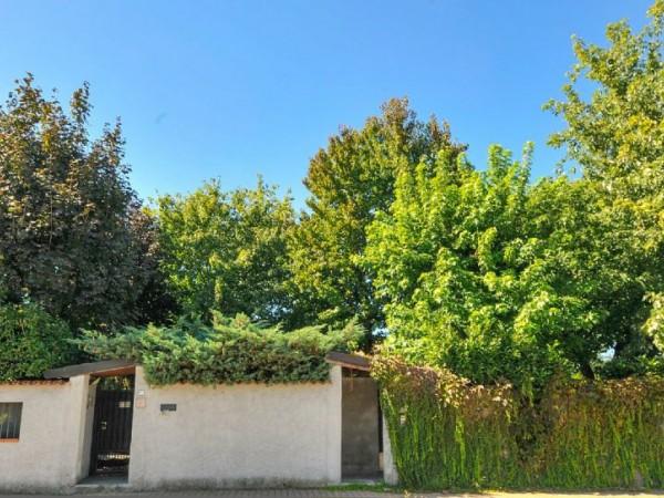 Villa in vendita a San Giuliano Milanese, 400 mq - Foto 20