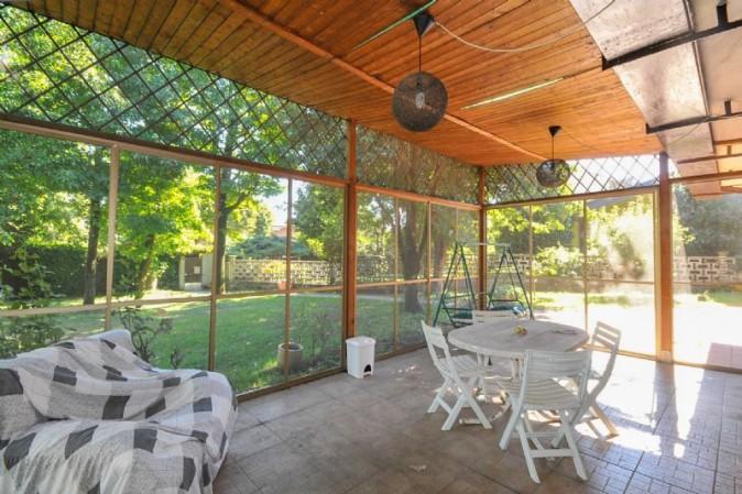 Villa in vendita a San Giuliano Milanese, 400 mq - Foto 15