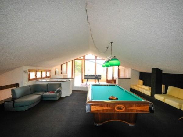 Villa in vendita a San Giuliano Milanese, 400 mq - Foto 24