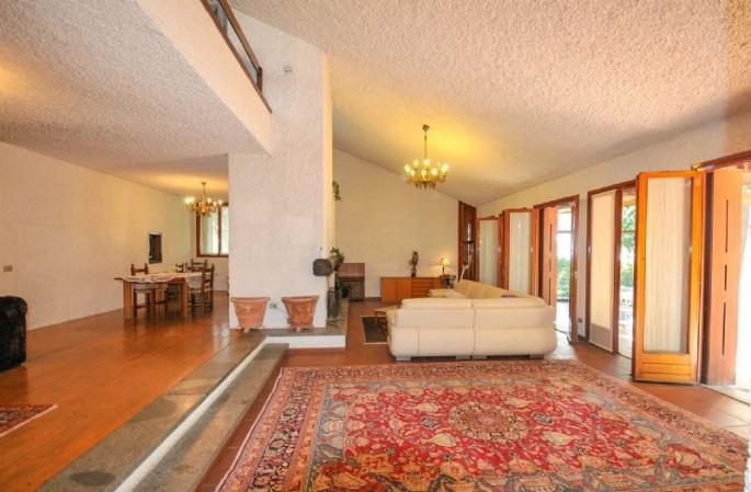 Villa in vendita a San Giuliano Milanese, 400 mq - Foto 17