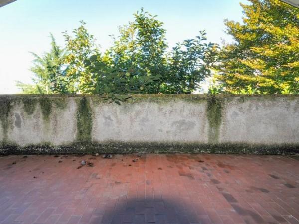 Villa in vendita a San Giuliano Milanese, 400 mq - Foto 13