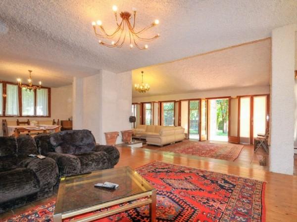 Villa in vendita a San Giuliano Milanese, 400 mq - Foto 27