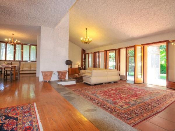 Villa in vendita a San Giuliano Milanese, 400 mq - Foto 18