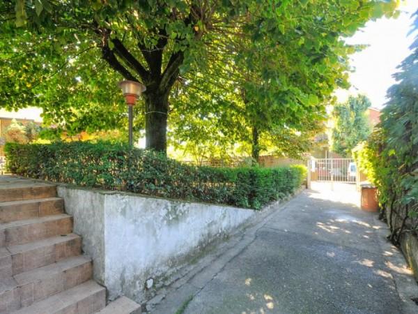 Villa in vendita a San Giuliano Milanese, 400 mq - Foto 11