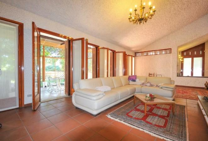 Villa in vendita a San Giuliano Milanese, 400 mq - Foto 6