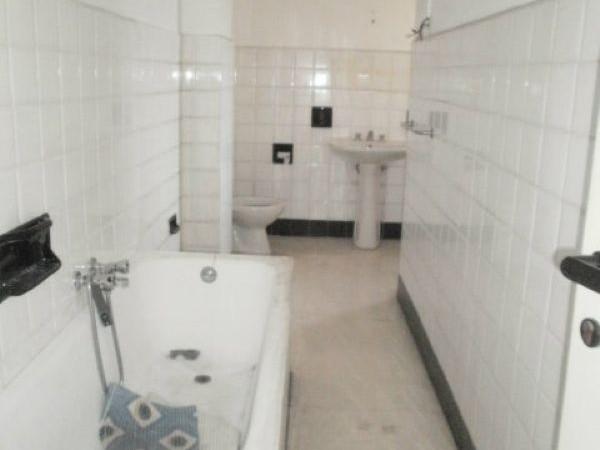 Appartamento in affitto a Recco, Centralissimo, 130 mq - Foto 9