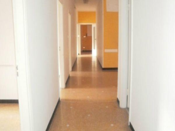 Appartamento in affitto a Recco, Centralissimo, 130 mq - Foto 11