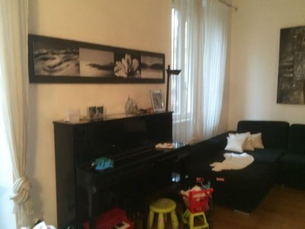 Appartamento in vendita a Milano, Sempione - Fiera, Firenze, Sempione, 120 mq - Foto 24