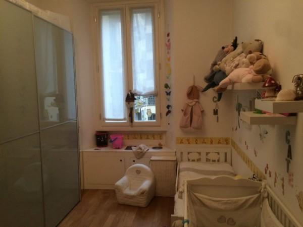 Appartamento in vendita a Milano, Sempione - Fiera, Firenze, Sempione, 120 mq - Foto 18