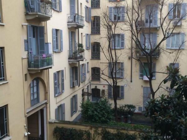 Appartamento in vendita a Milano, Sempione - Fiera, Firenze, Sempione, 120 mq - Foto 15