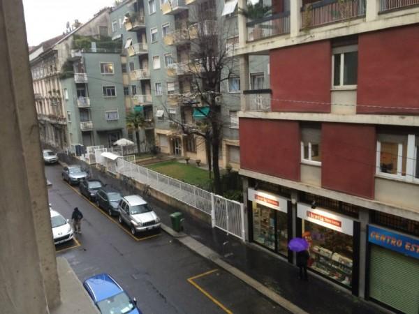 Appartamento in vendita a Milano, Sempione - Fiera, Firenze, Sempione, 120 mq - Foto 7