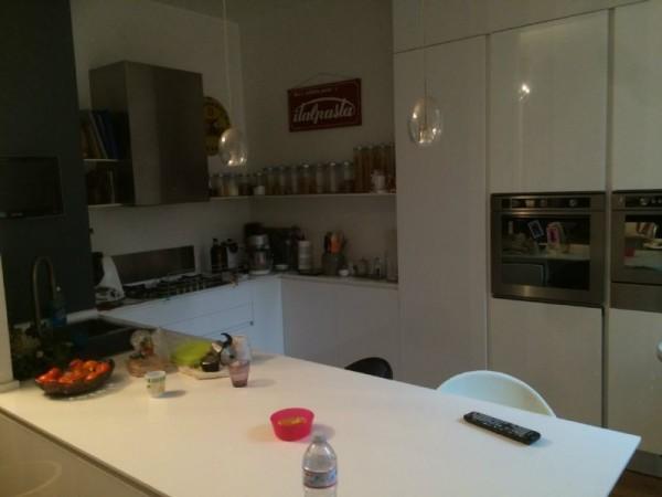 Appartamento in vendita a Milano, Sempione - Fiera, Firenze, Sempione, 120 mq - Foto 9