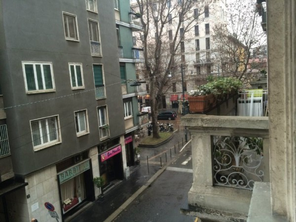 Appartamento in vendita a Milano, Sempione - Fiera, Firenze, Sempione, 120 mq - Foto 8
