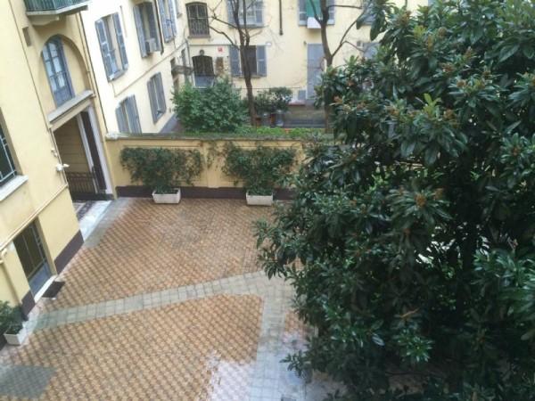 Appartamento in vendita a Milano, Sempione - Fiera, Firenze, Sempione, 120 mq - Foto 14