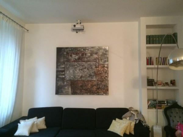 Appartamento in vendita a Milano, Sempione - Fiera, Firenze, Sempione, 120 mq - Foto 6