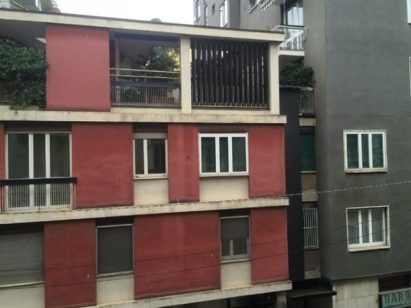 Appartamento in vendita a Milano, Sempione - Fiera, Firenze, Sempione, 120 mq - Foto 4