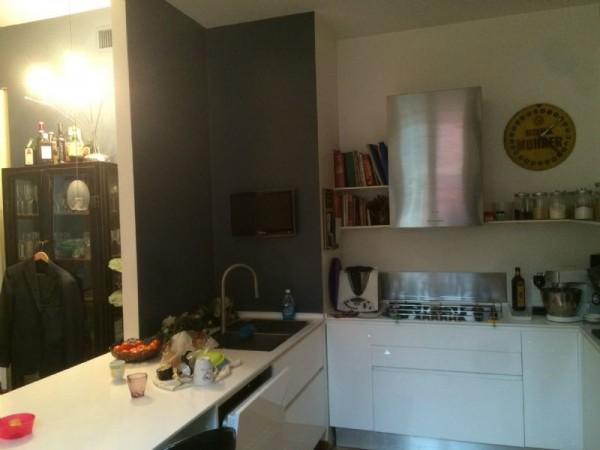 Appartamento in vendita a Milano, Sempione - Fiera, Firenze, Sempione, 120 mq