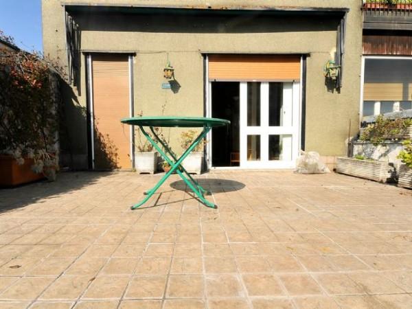 Appartamento in vendita a Milano, Monte Rosa - Fiera, Firenze, Sempione, 270 mq - Foto 10