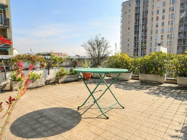 Appartamento in vendita a Milano, Monte Rosa - Fiera, Firenze, Sempione, 270 mq - Foto 6