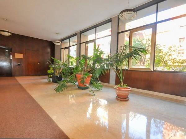 Appartamento in vendita a Milano, Monte Rosa - Fiera, Firenze, Sempione, 270 mq - Foto 4