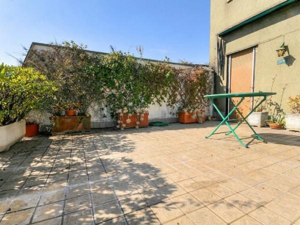 Appartamento in vendita a Milano, Monte Rosa - Fiera, Firenze, Sempione, 270 mq - Foto 12