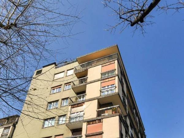 Appartamento in vendita a Milano, Monte Rosa - Fiera, Firenze, Sempione, 270 mq - Foto 3
