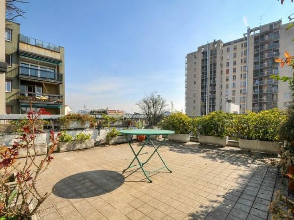 Appartamento in vendita a Milano, Monte Rosa - Fiera, Firenze, Sempione, 270 mq - Foto 1