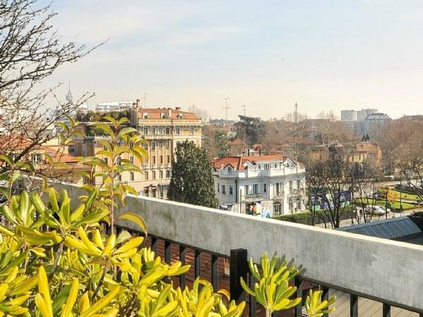 Appartamento in vendita a Milano, Monte Rosa - Fiera, Firenze, Sempione, 270 mq - Foto 7
