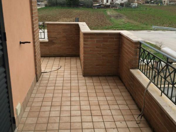 Appartamento in vendita a Perugia, Resina, 130 mq - Foto 14