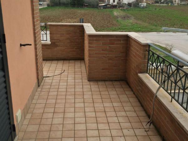 Appartamento in vendita a Perugia, Resina, 130 mq - Foto 13