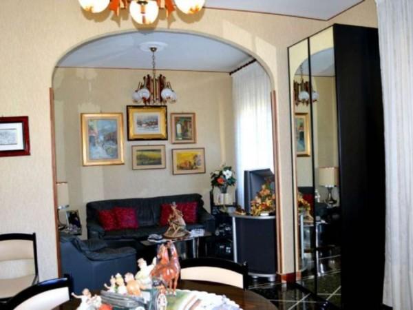 Appartamento in vendita a Recco, Centrale, Con giardino, 100 mq - Foto 16
