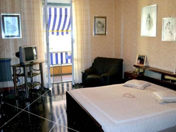 Appartamento in vendita a Recco, Centrale, Con giardino, 100 mq - Foto 10