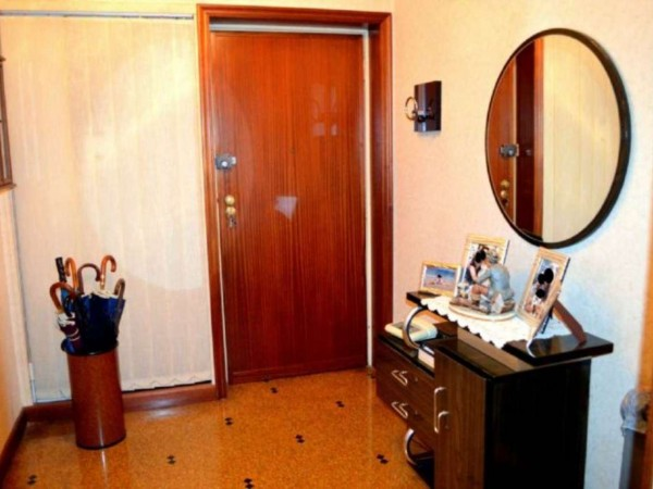 Appartamento in vendita a Recco, Centrale, Con giardino, 100 mq - Foto 5