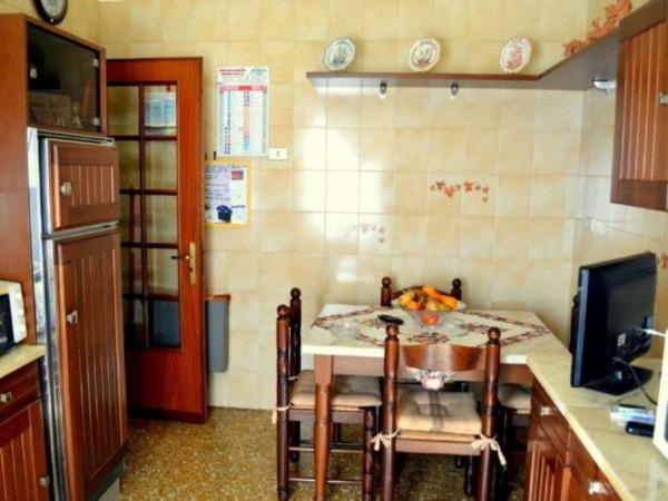 Appartamento in vendita a Recco, Centrale, Con giardino, 100 mq - Foto 13