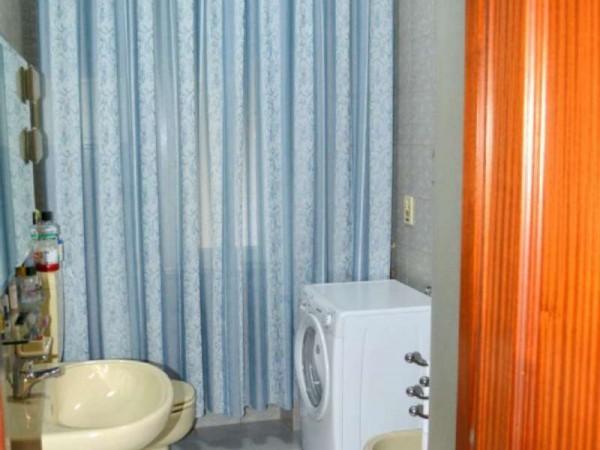 Appartamento in vendita a Recco, Centrale, Con giardino, 100 mq - Foto 7