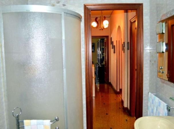 Appartamento in vendita a Recco, Centrale, Con giardino, 100 mq - Foto 6