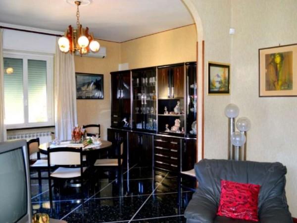 Appartamento in vendita a Recco, Centrale, Con giardino, 100 mq - Foto 17