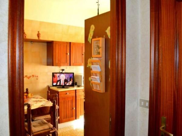 Appartamento in vendita a Recco, Centrale, Con giardino, 100 mq - Foto 15