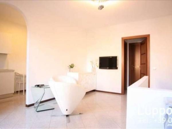 Appartamento in vendita a Siena, Con giardino, 70 mq - Foto 11