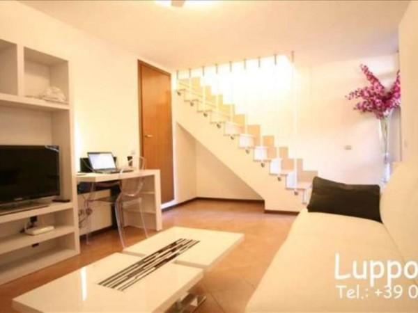Appartamento in vendita a Siena, Con giardino, 70 mq - Foto 3