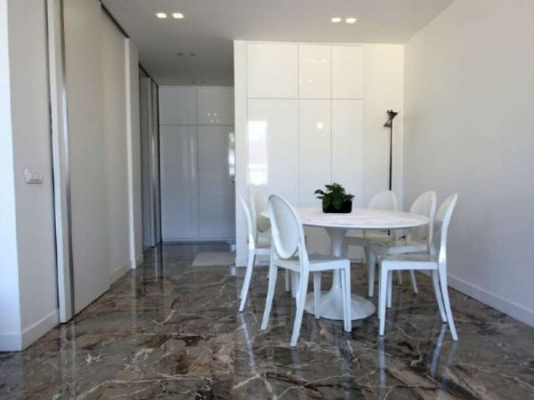 Appartamento in vendita a Milano, Piazza Virgilio, 130 mq - Foto 19