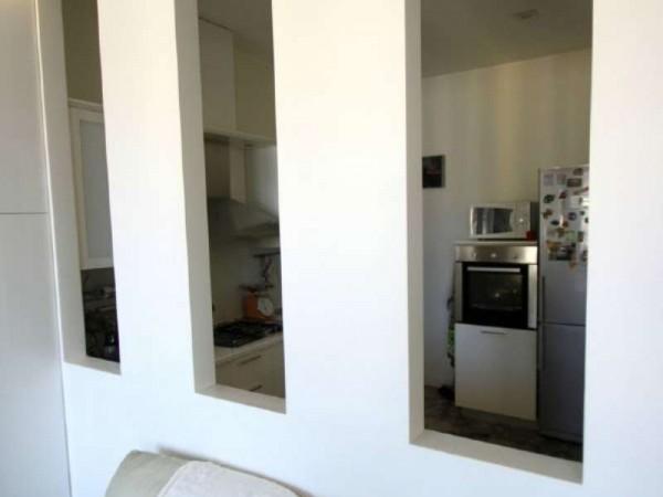 Appartamento in vendita a Milano, Piazza Virgilio, 130 mq - Foto 10