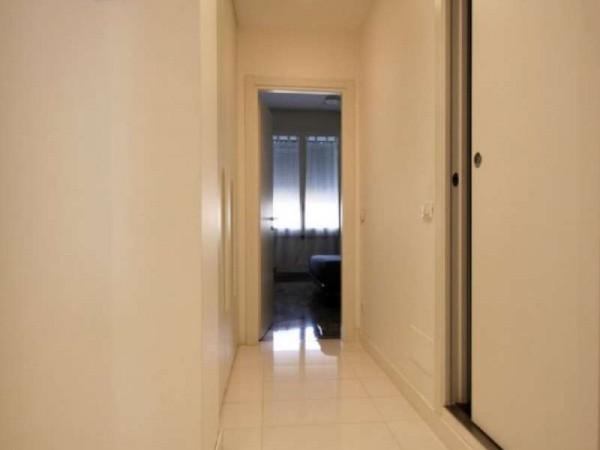 Appartamento in vendita a Milano, Piazza Virgilio, 130 mq - Foto 6